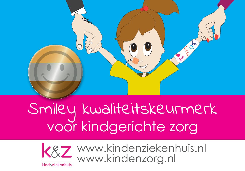 K&Z Smiley