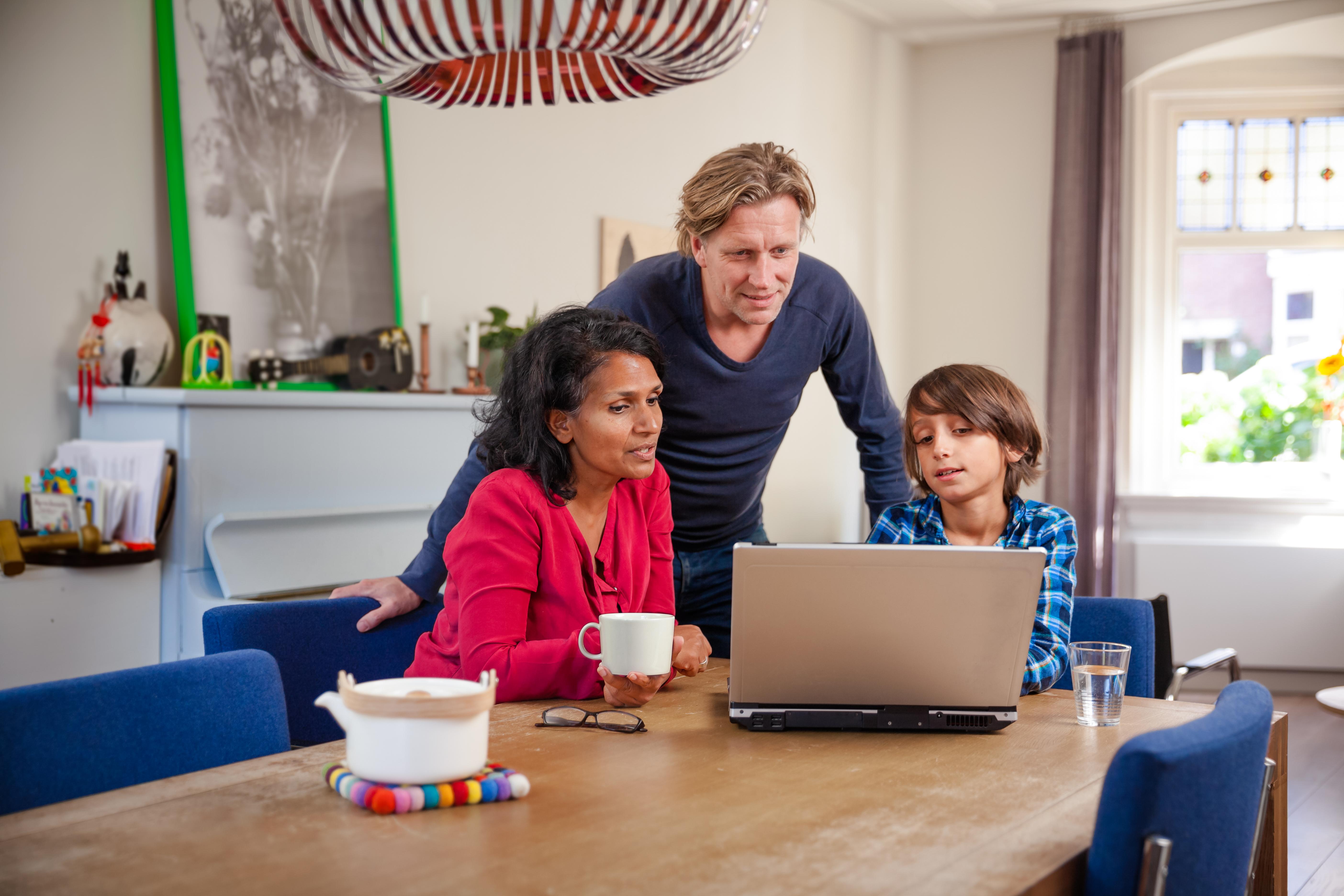 E-health voor kinderen