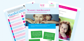 Brussen visiedocument