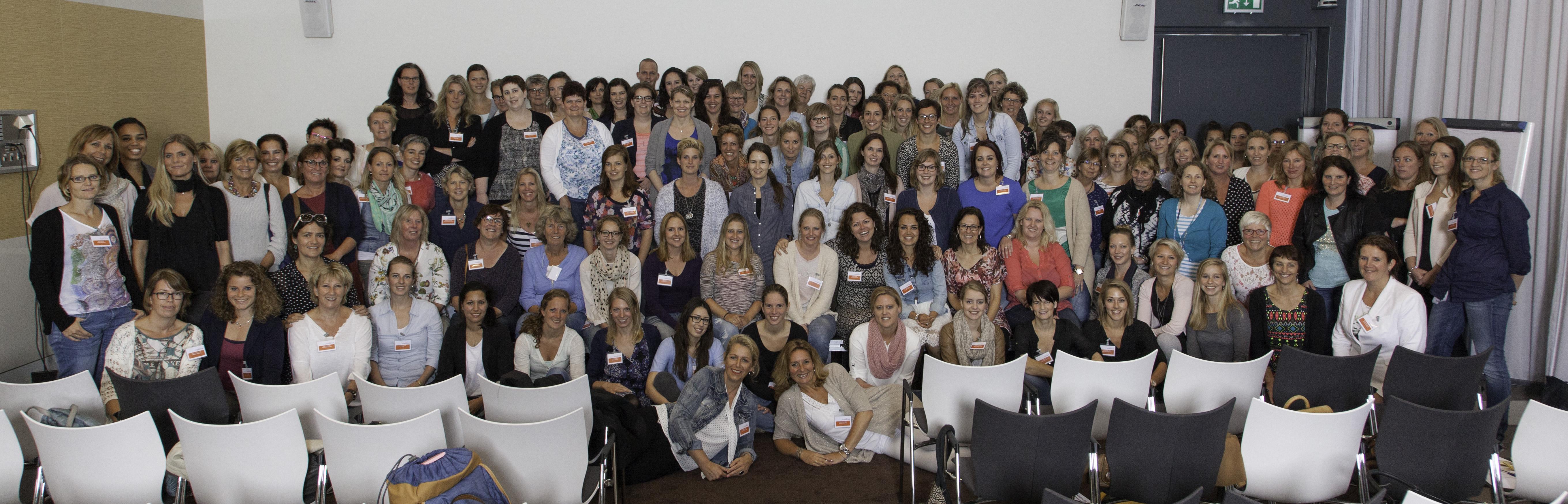 Landelijke pedagogische bijeenkomst 2015