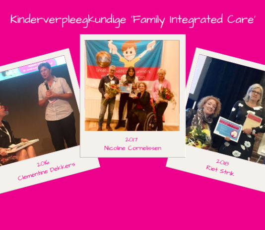 Wie wordt kinderverpleegkundige family integraded care 2019