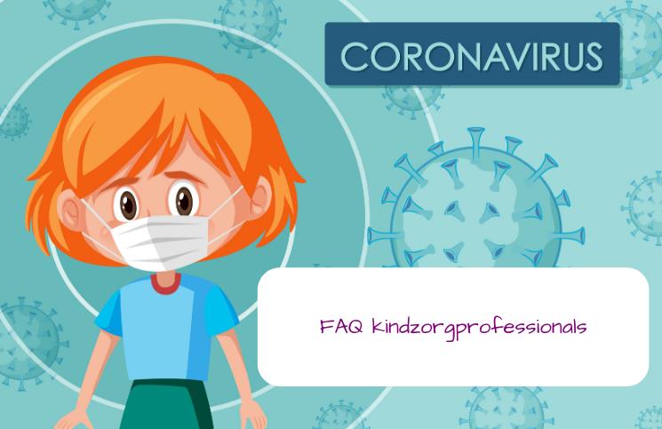 FAQ kindzorgprofessionals